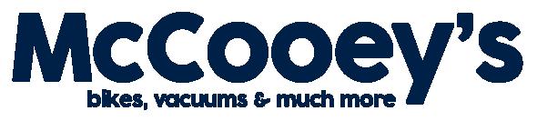 McCooey's Logo